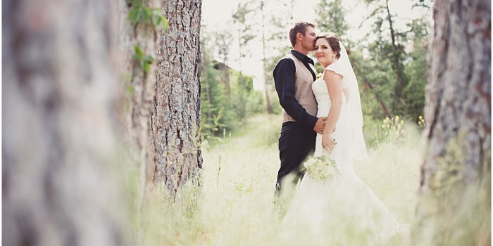 Timothy & Kirsten | Okanagan Golf Club Wedding