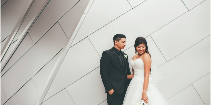 Sparkling Hill Wedding | Jason & Sabrina