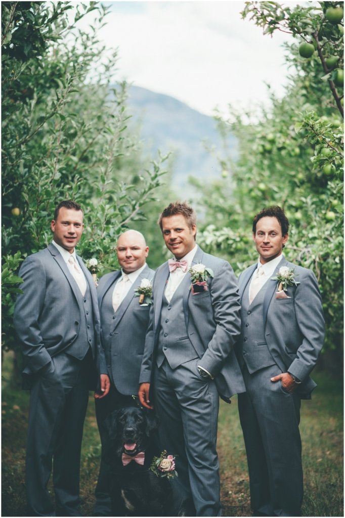 Vintage Chic Wedding - Kelowna Wedding Photographer_0048