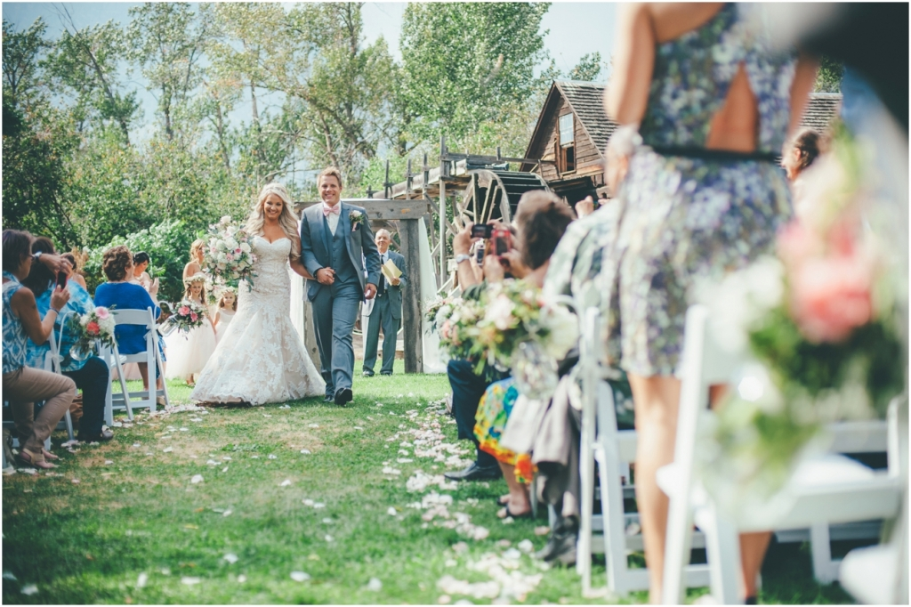 Vintage Chic Wedding - Kelowna Wedding Photographer_0071