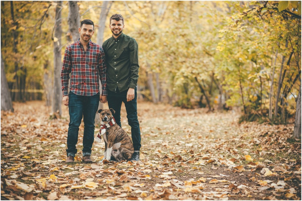 Same Sex Engagement - Joelsview Photography_0028