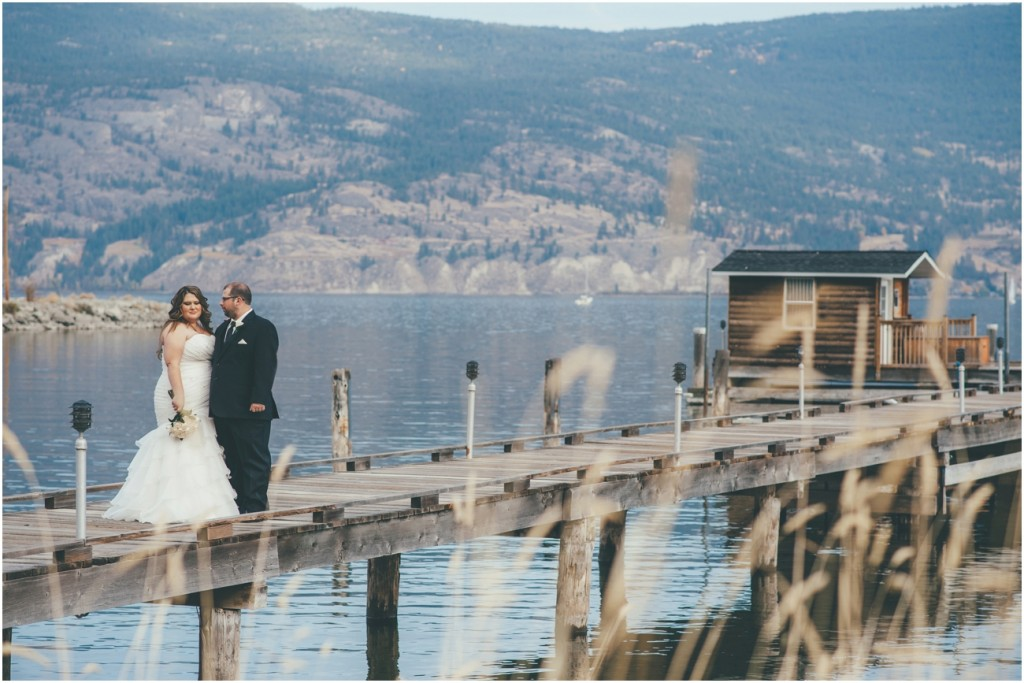 Okanagan Fall Wedding