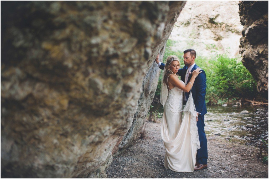 Sanctuary Gardens Wedding in Kelowna