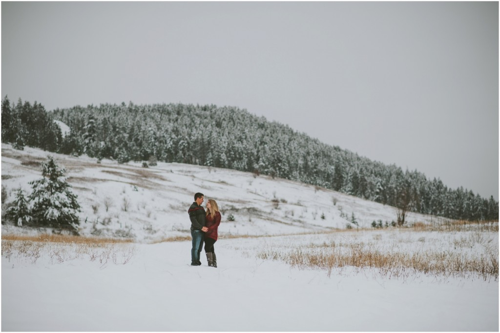 Okanagan Winter Engagement_0022