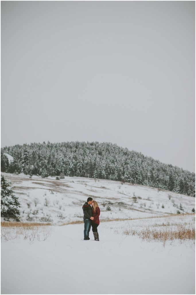 Okanagan Winter Engagement_0023