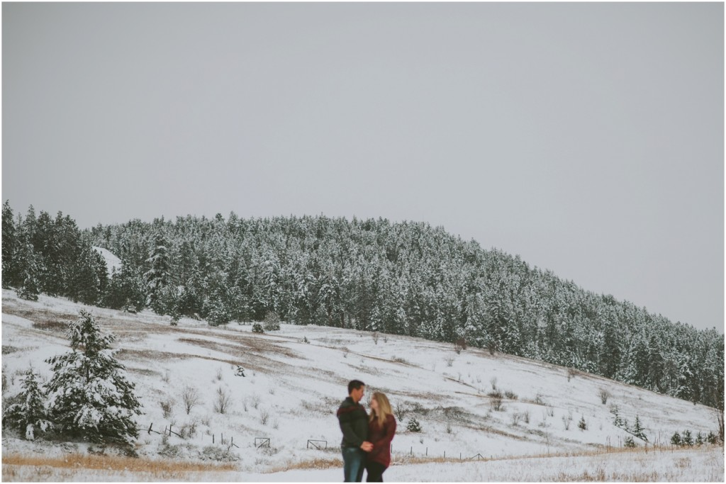 Okanagan Winter Engagement_0024