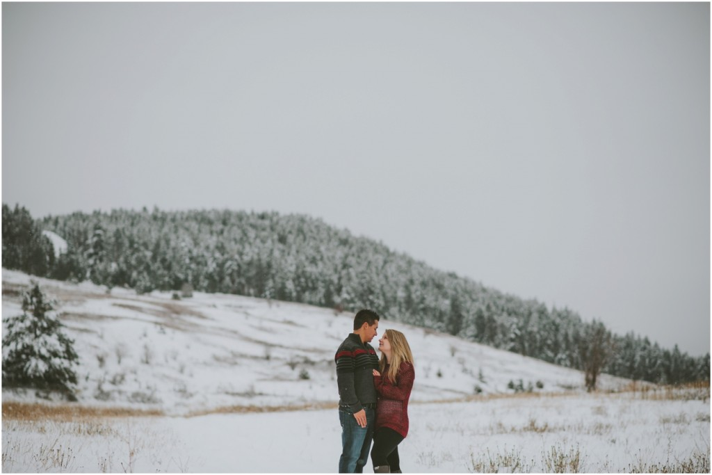 Okanagan Winter Engagement_0025