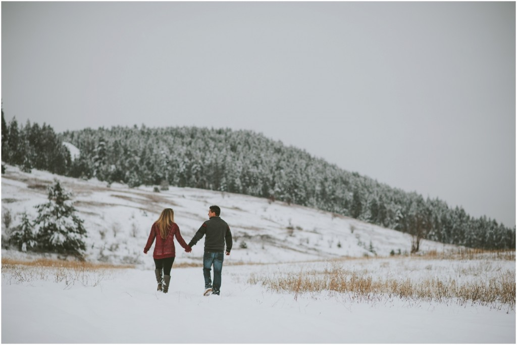 Okanagan Winter Engagement_0026