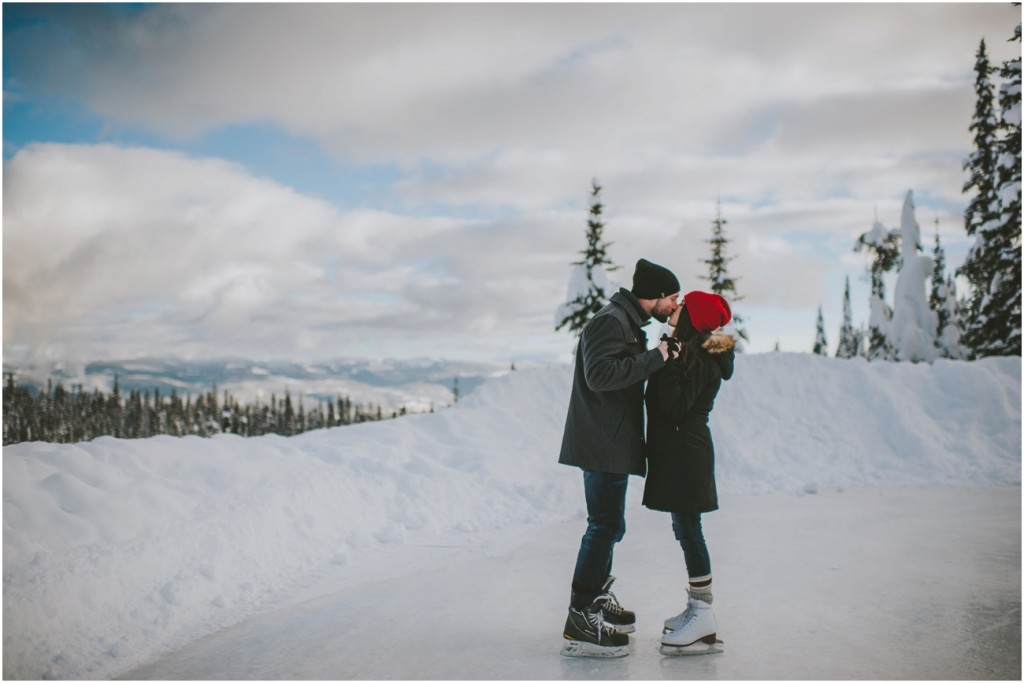 Big White Mountain Engagement_0031