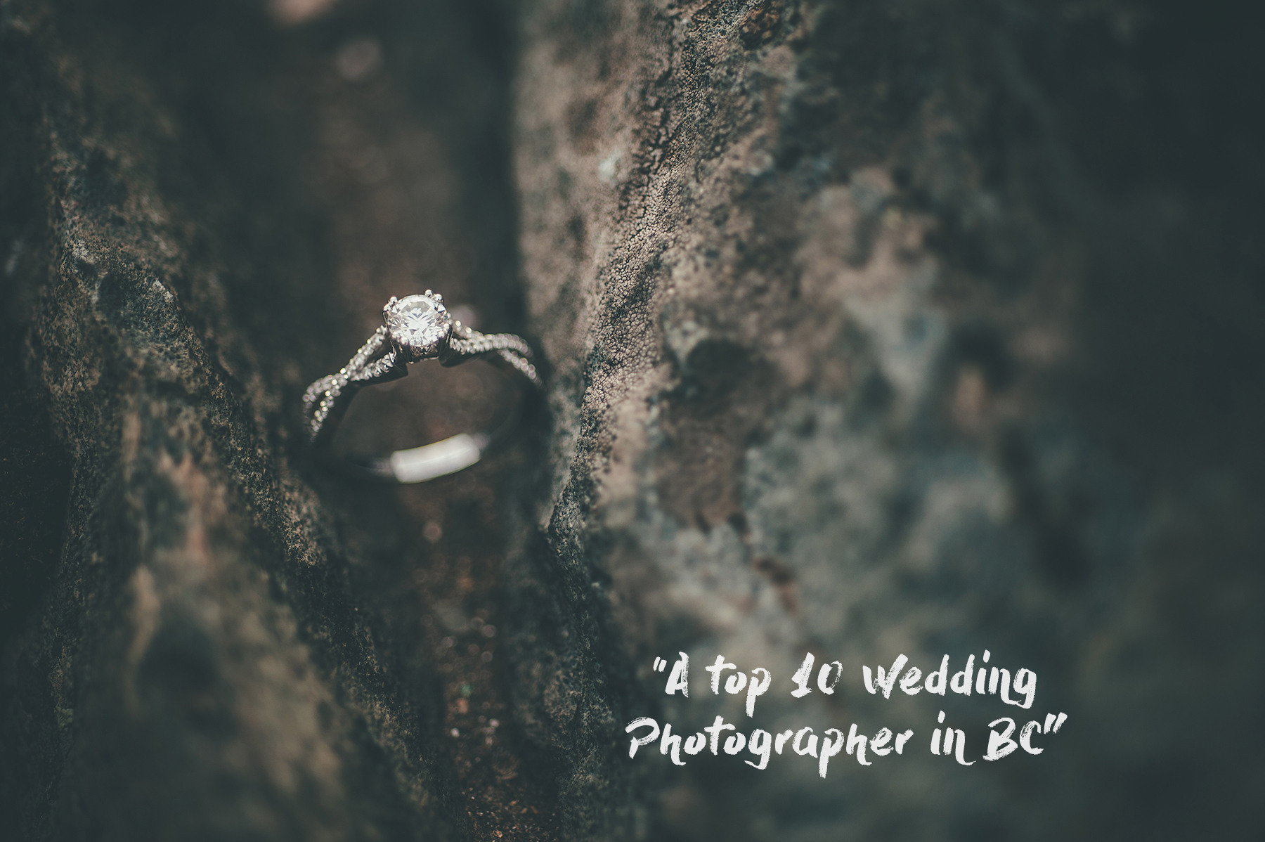 Top 10 Wedding Photographer in British Columbia