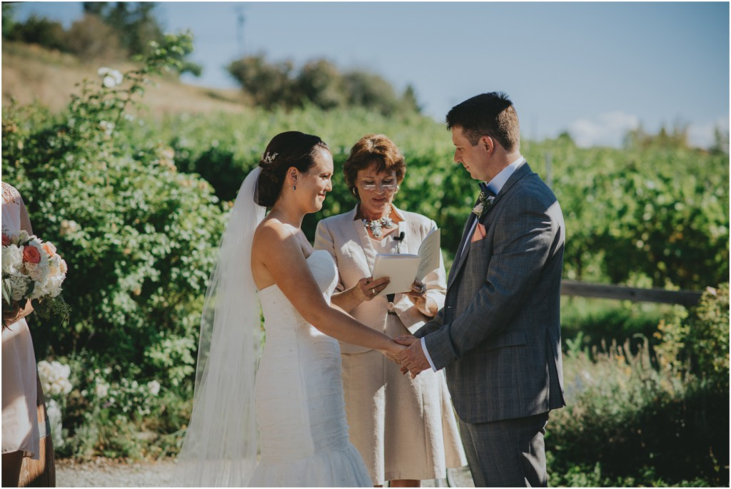 Ancient Hill Winery Wedding