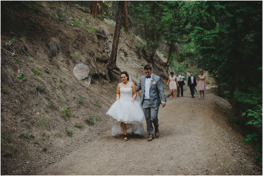 Ancient Hill Wedding - Kelowna Photographer_0087