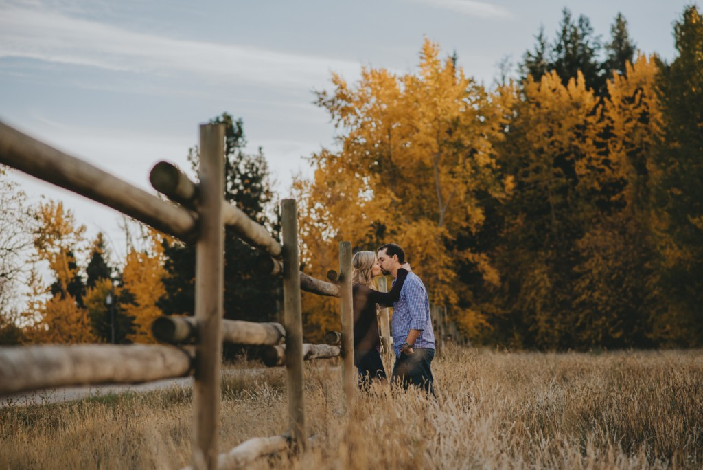 Autumn Photography in Kelowna