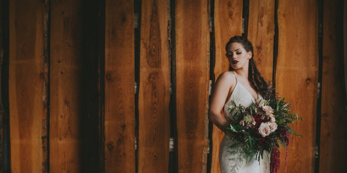 Best of 2016 - British Columbia Wedding Photographer