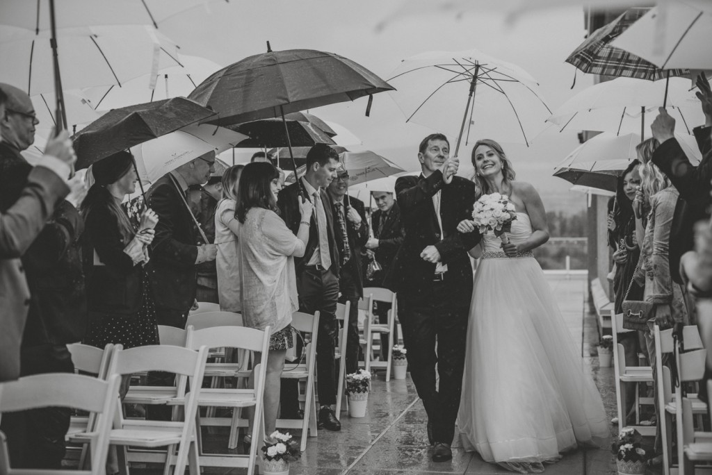 Rainy Hotel Eldorado Wedding