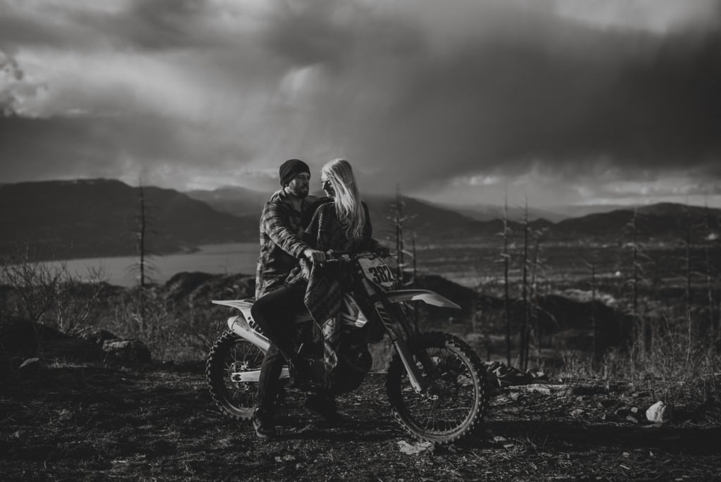 Kelowna Dirt Bike Engagement_0007