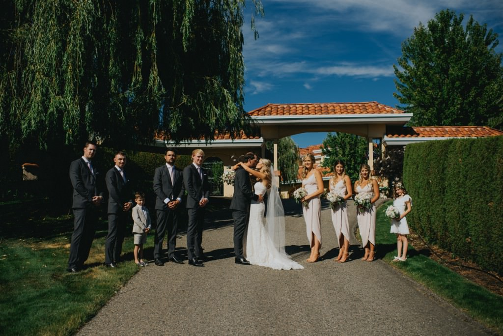 Harvest Golf Club Wedding - Joelsview Photography_0101