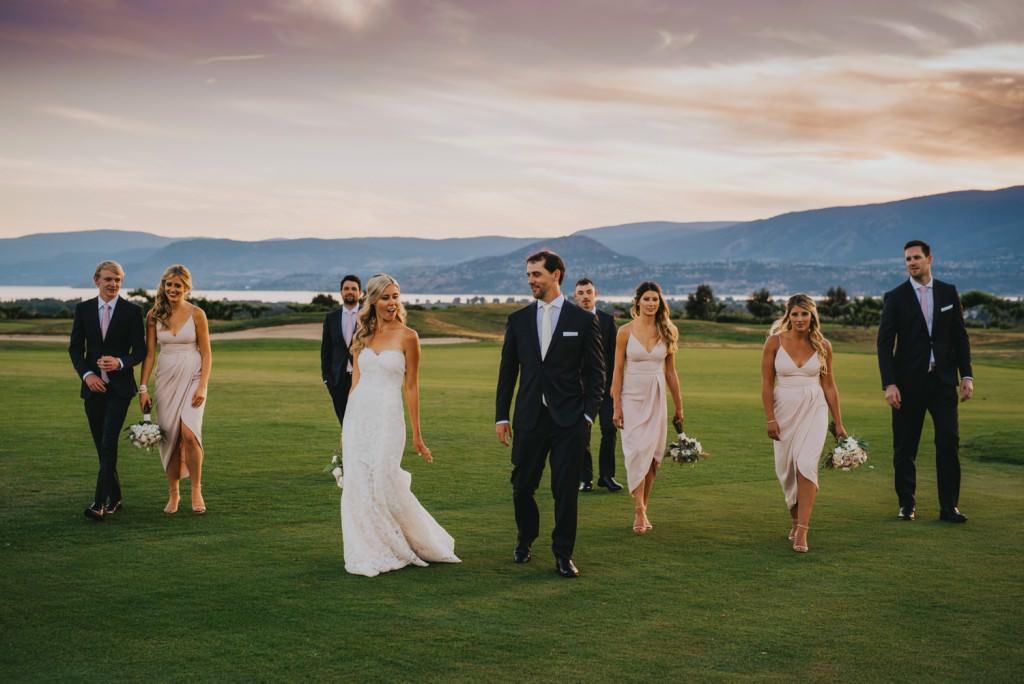 Harvest Golf Club Wedding - Joelsview Photography_0148