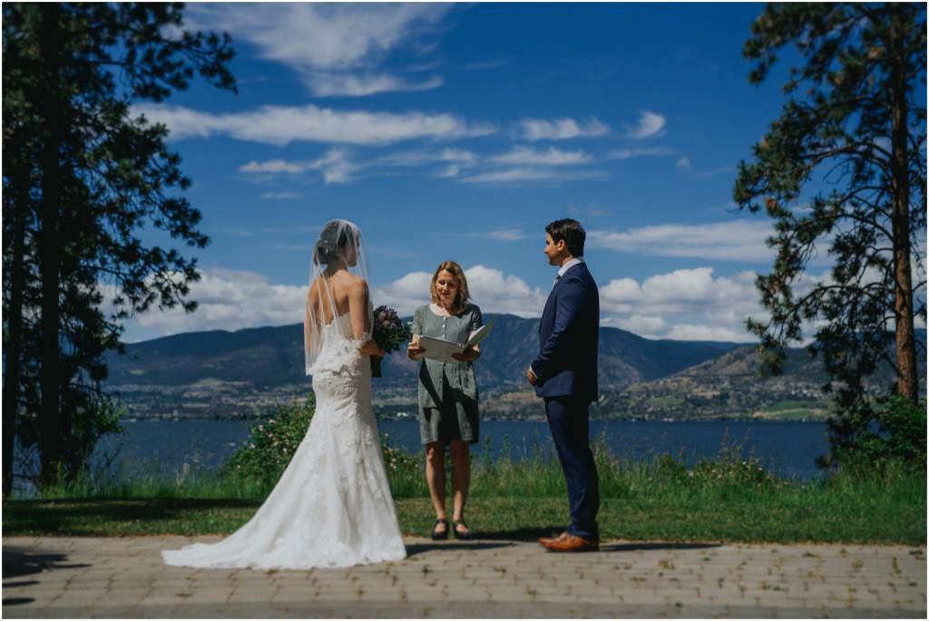 Bertram Creek Park Wedding