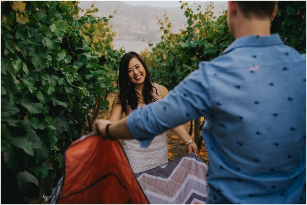 Okanagan Vineyard Engagement - Joelsview Photography_0007