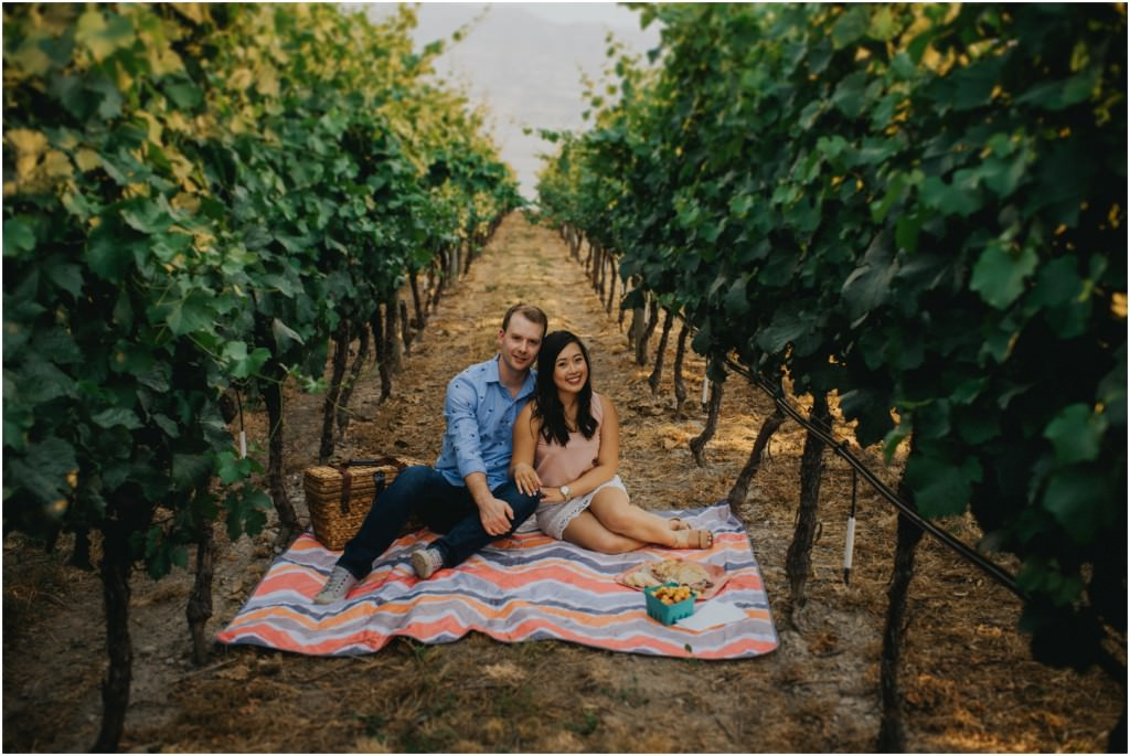 Okanagan Vineyard Engagement - Joelsview Photography_0008