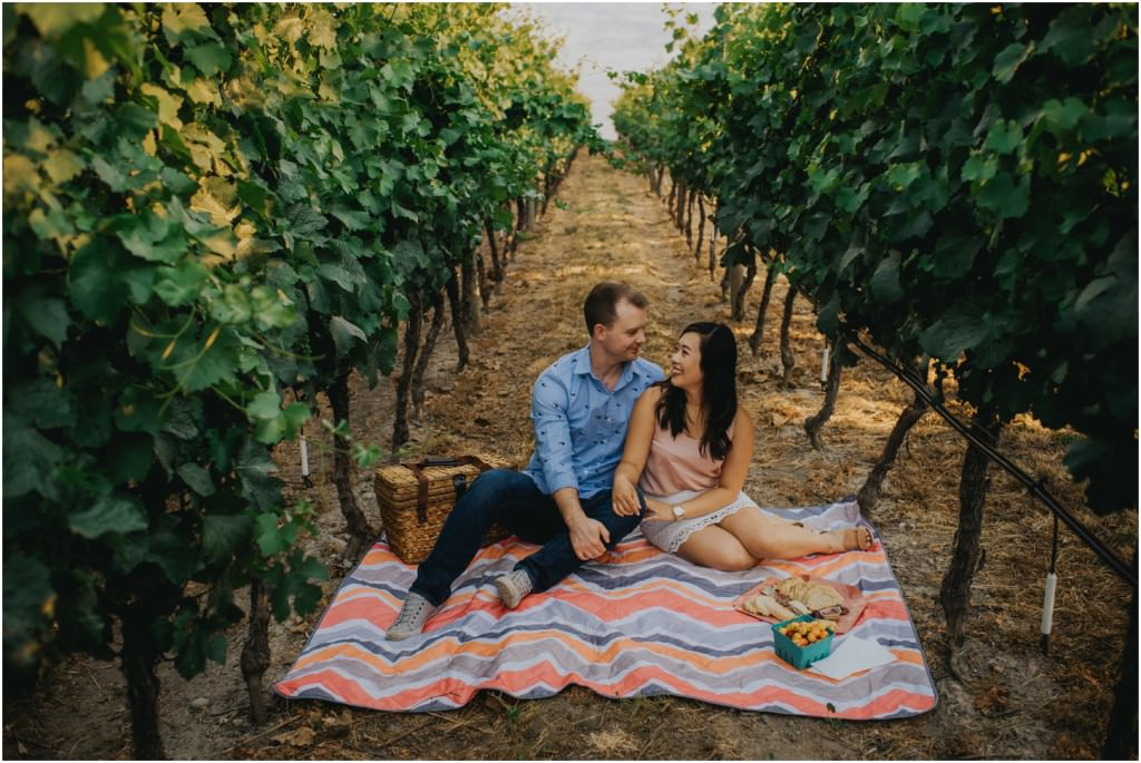 Okanagan Vineyard Engagement - Joelsview Photography_0010