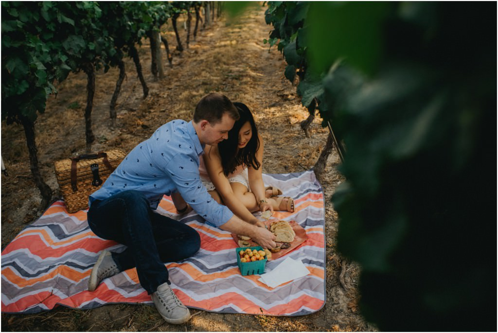 Okanagan Vineyard Engagement - Joelsview Photography_0018