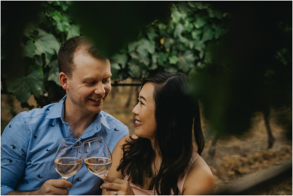 Okanagan Vineyard Engagement - Joelsview Photography_0020