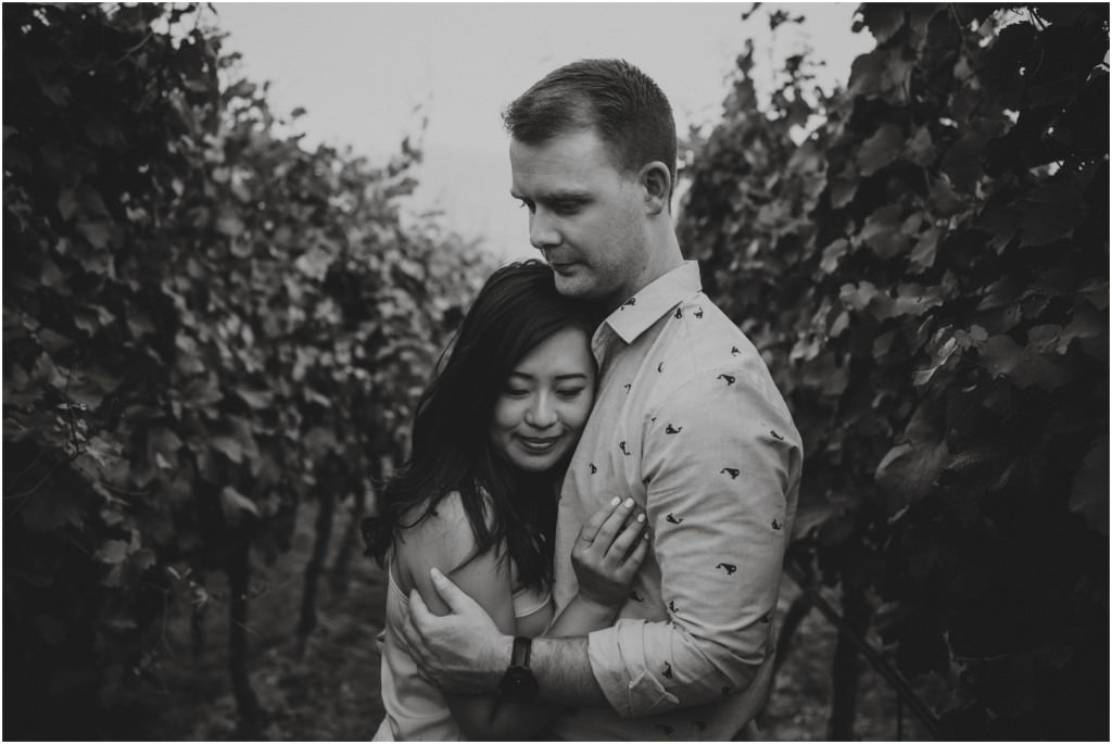 Okanagan Vineyard Engagement - Joelsview Photography_0032