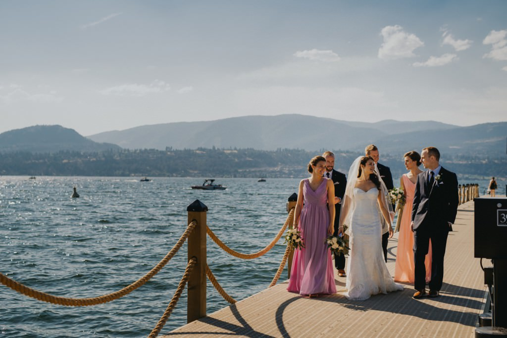 Hotel Eldorado Wedding - Kelowna Photographers_0087
