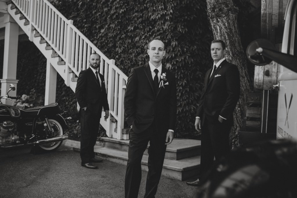 Hotel Eldorado Wedding - Kelowna Photographers_0091