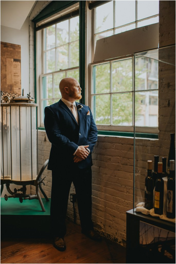 Laurel Packing House Wedding - Joelsview Photography_0021