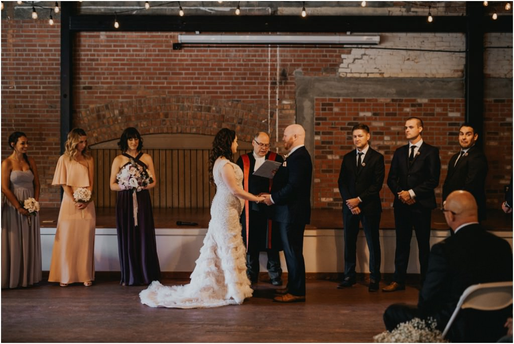 Laurel Packing House Ceremony