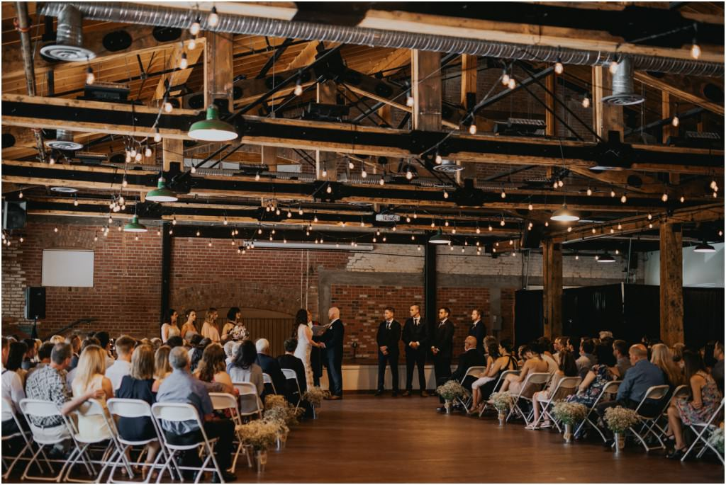 Laurel Packing House Wedding - Joelsview Photography_0064