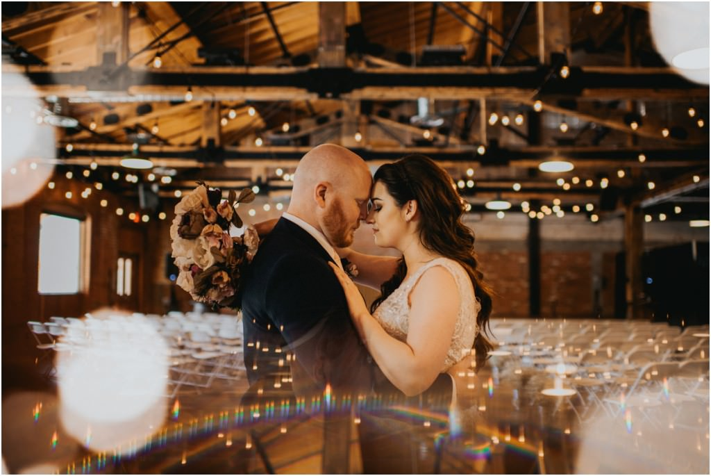 Laurel Packing House Wedding - Joelsview Photography_0073