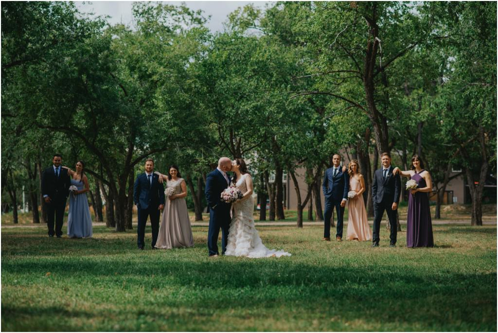 Laurel Packing House Wedding - Joelsview Photography_0076