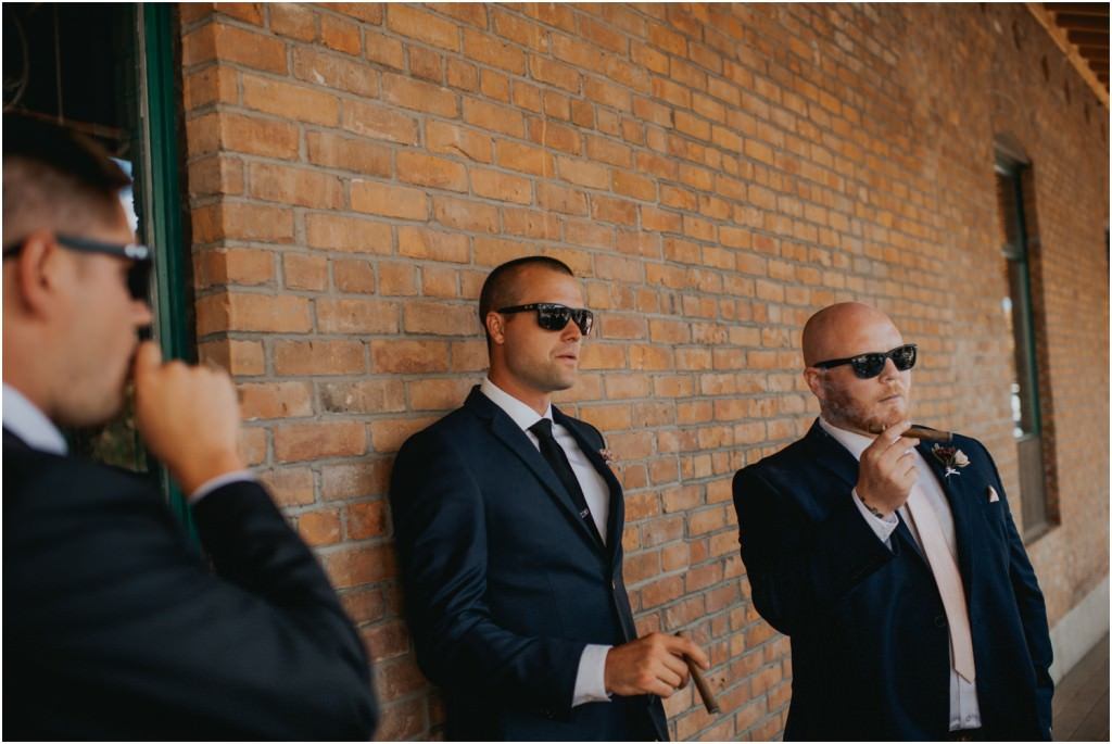 Laurel Packing House Wedding - Joelsview Photography_0116