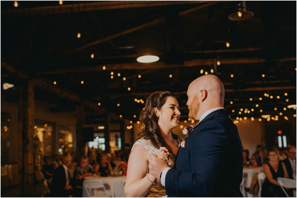 Laurel Packing House Wedding - Joelsview Photography_0127