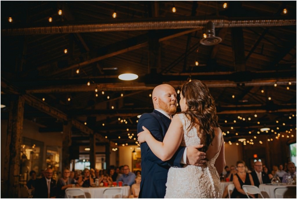 Laurel Packing House Wedding - Joelsview Photography_0130
