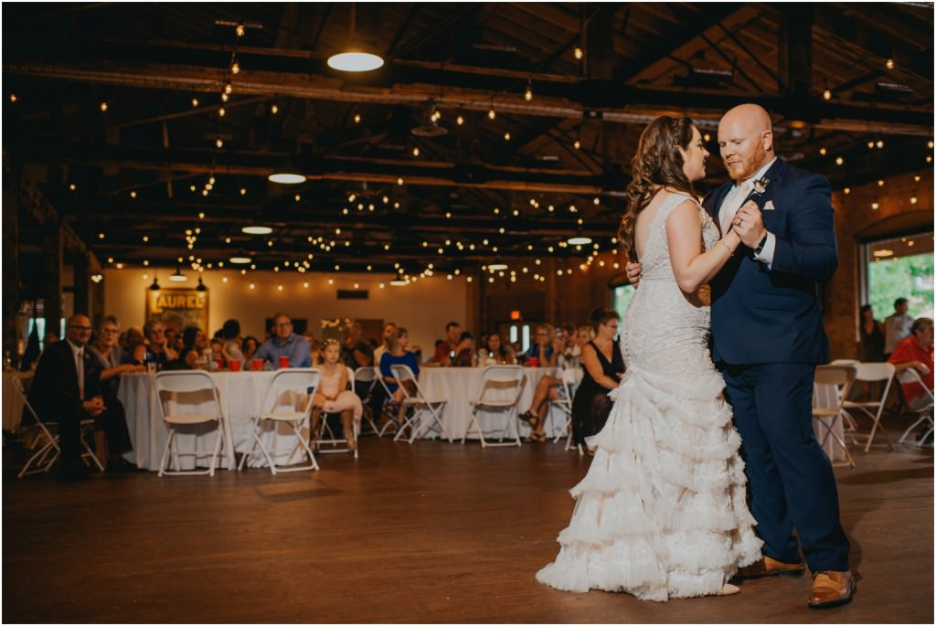 Laurel Packing House Wedding - Joelsview Photography_0131