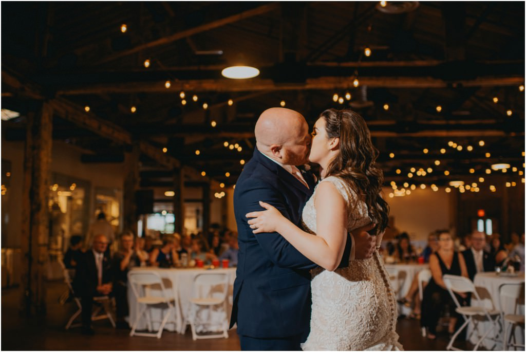 Laurel Packing House Wedding - Joelsview Photography_0132