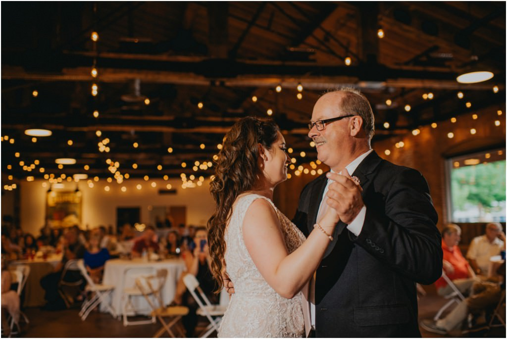 Laurel Packing House Wedding - Joelsview Photography_0136