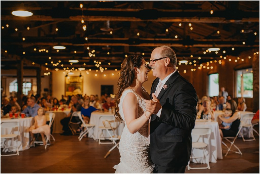 Laurel Packing House Wedding - Joelsview Photography_0142