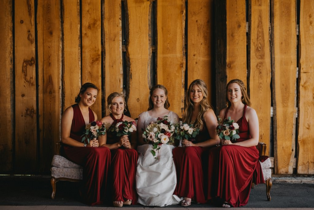 Silver Sage Stables Wedding_0035