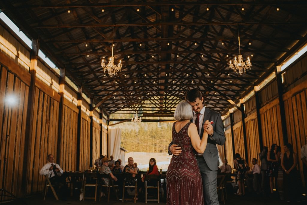 Silver Sage Stables Wedding_0176