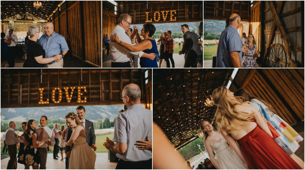 Silver Sage Stables Wedding_0180