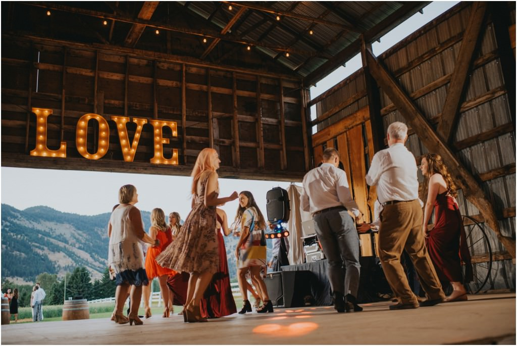 Silver Sage Stables Wedding_0185