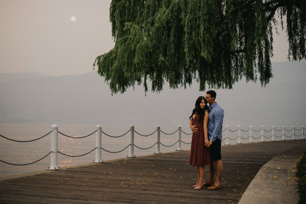 Kelowna Engagement - Joelsview Photography_0009