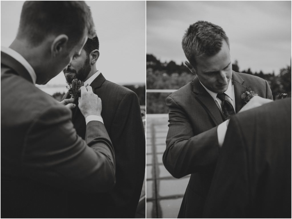 North Vancouver Wedding - Joelsview Photography_0002