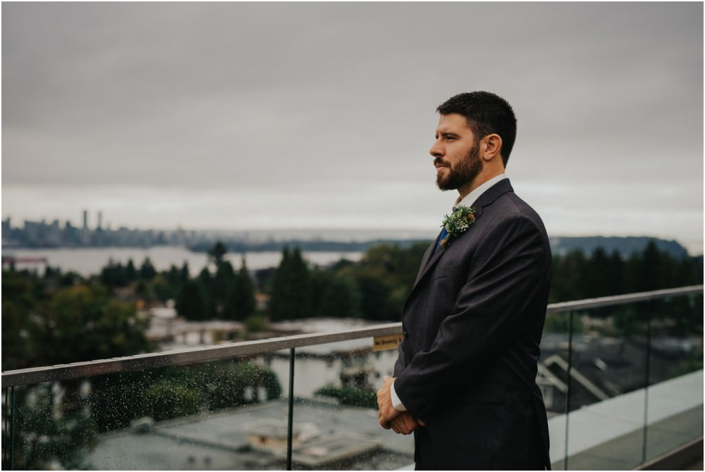 North Vancouver Wedding - Joelsview Photography_0005